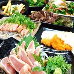 ぢどり亭 阪急茨木店のおすすめ料理1