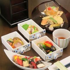 野菜寿司 菜季のおすすめ料理1