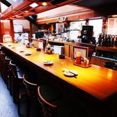 かもん 上大岡赤い風船ビル店 居酒屋の雰囲気2