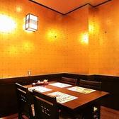 和彩酒蔵 だるま 八重洲地下街の雰囲気3