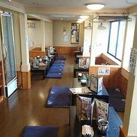名古屋駅徒歩6分◎宴会最大50名様まで可能!