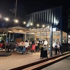 東北カフェ&バル トレジオンの特集写真