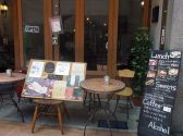 Cafe Glebe カフェグリーブ 防府 山口のグルメ