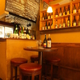 (1F)テーブル席4名卓@ビストロコマ西船橋店