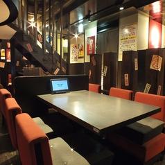 千葉 居酒屋 会社帰りの飲み会や様々なシーンで最適です!ご予約いただければご希望のお席にご案内いたします!