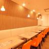 ベニカフェ BENI★CAFE 新宿ミロード店のおすすめポイント3