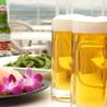 ビアガーデン ホテル京阪京都グランデのおすすめポイント3