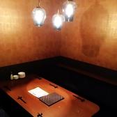 居酒場バル大和 恵比寿店の雰囲気2