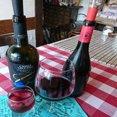 秋のおいしいワインと自家製ジンジャエール