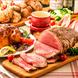 肉料理とチーズの祭典!大人のイタリアンダイニング♪