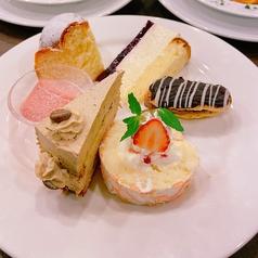 レストラン&バー ヴァロリスの写真