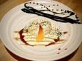 料理メニュー写真焼鳥屋さんの「ウフマヨ」