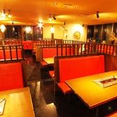 串まる あべのルシアス店の雰囲気2