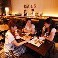 バグース BAGUS 上野店の雰囲気1