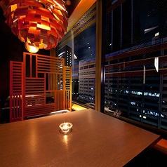 【新宿西口 個室居酒屋】記念日にぴったり!二人の大切な時間にカップル個室♪新宿西口で夜景の見える個室居酒屋でのご宴会は当店で!