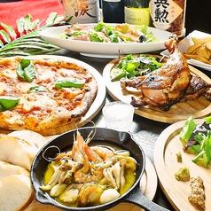 Dining 香 kohのおすすめ料理1