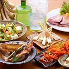 沖縄んDINING ちゅらか~ぎ~のおすすめ料理1