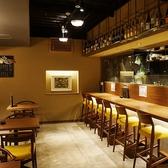 居酒場バル大和 恵比寿店の雰囲気3