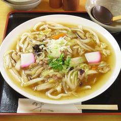 手打ちうどん 笹子のおすすめ料理1