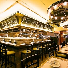 オストレア oysterbar&restaurant 新橋店の雰囲気1