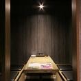 【3階・完全個室】テーブル席(コネクト最大10名様)