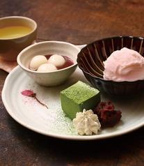 nugoo cafe 茶鎌の写真