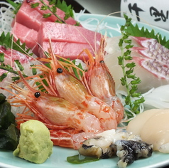 千里浜 築地本店のおすすめ料理1