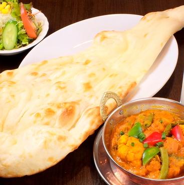 インド・アジアンレストラン&バー サハラのおすすめ料理1