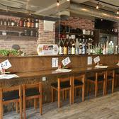 炭焼 鶏はし 浜田山店の雰囲気3