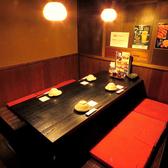 博多もつ鍋 馬肉 九州自慢 錦糸町店の雰囲気3