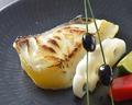 料理メニュー写真魚の西京焼き
