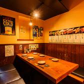 ちょい飲み、飲み会、宴会、合コンなどに♪様々なニーズに合ったテーブル席をご用意させて頂きます♪