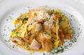 料理メニュー写真鶏肉のラグー