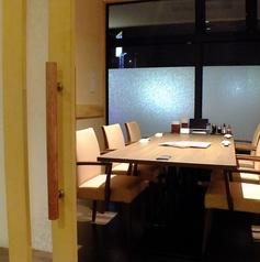 【水仙】個室テーブル席