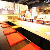 上野イカセンターの雰囲気3