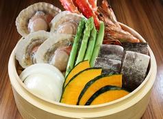 北海道旬鮮和食 北のゆうやのおすすめ料理1