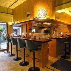 5kan 熊谷店の雰囲気1