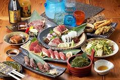 寿司と黒毛和牛 ちぬまん 美ら海水族館前店のおすすめポイント1