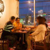 Dining&Bar 2KAI 水戸駅のグルメ