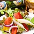 料理メニュー写真お野菜いろいろバーニャカウダ