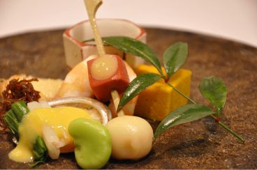 京料理とフレンチ割烹 龍のひげ 河原町のおすすめ料理1