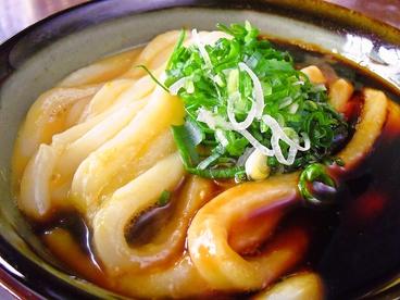 伊勢うどん 岡田屋のおすすめ料理1