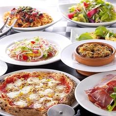 PIZZERIA&BAR LIONE 大泉学園南口店のおすすめ料理1