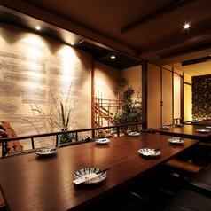 五十六 ISOROKU 江坂店の雰囲気1