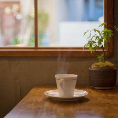 カフェリズム CAFE RHYTHMのおすすめポイント1