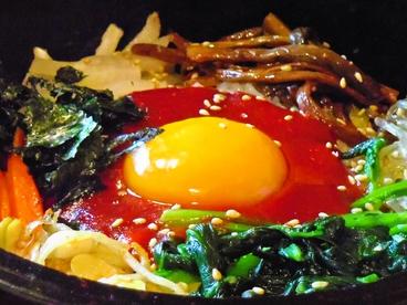 チング 藤島 友人のおすすめ料理1