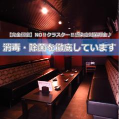 新潟うまいもん酒場 かかし屋 楽天地の雰囲気1