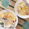 DIY cafe 梅田中崎町店のおすすめポイント1