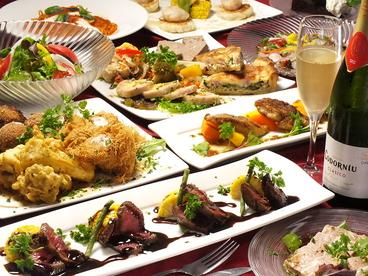 TAGEN Dining Cafeのおすすめ料理1