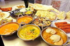 インド・ネパール料理 ニサンの写真